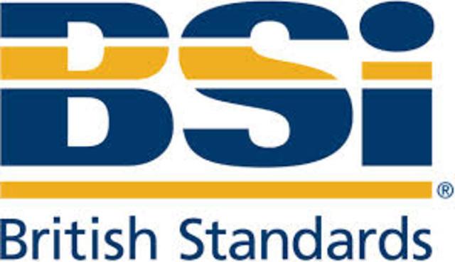 (British Standard Institute, BSI)
