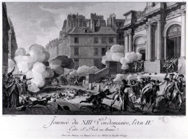 The Royalist Rebellion