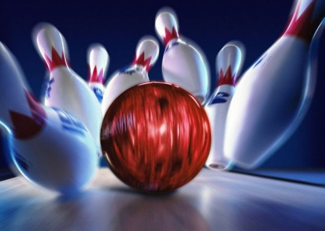 Won Bowling Scholarship