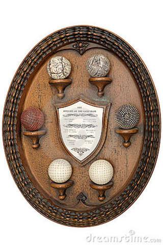 Rey James II  prohibió jugar al Golf