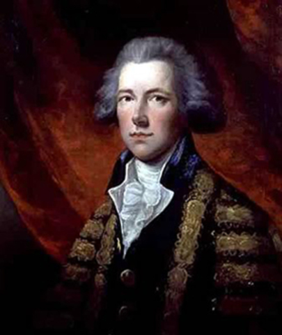 William Pitt Becomes Prime Minister
