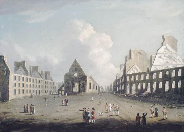 Siege of Quebec City