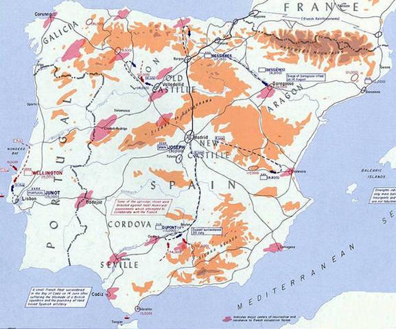 The Penninsula War