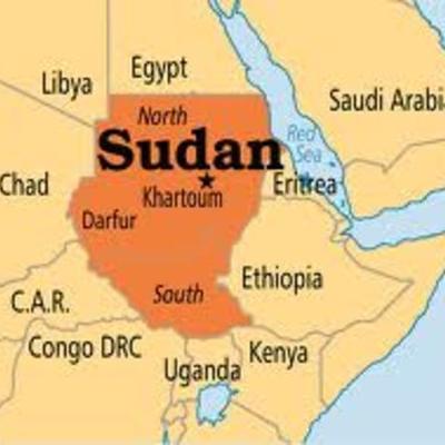Sudan Timeline Shinyee