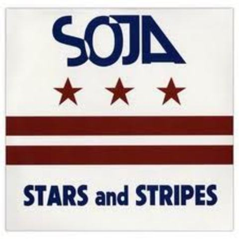 "Disco EP  ""Stars and Stripes"""