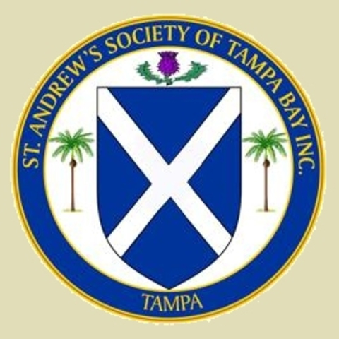 Aparece la St. Andrews Society of Golfers