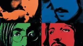 The Beatles y su trabajo musical  timeline