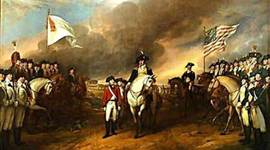 Abramson's Road to the American Revolution timeline
