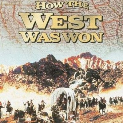How The West Won The War timeline