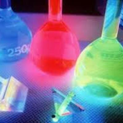 Linea de Legislaciòn de Sustancias Quimicas timeline