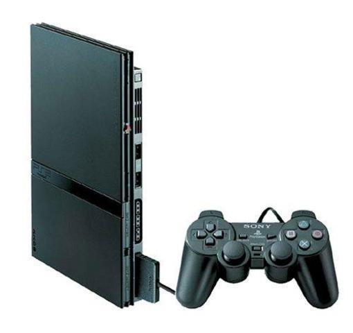 Primera consola de video juegos