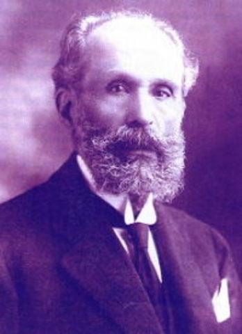 Ramón Gonzáles Valencia