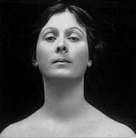 Pioneros de la Danza- Isadora Duncan