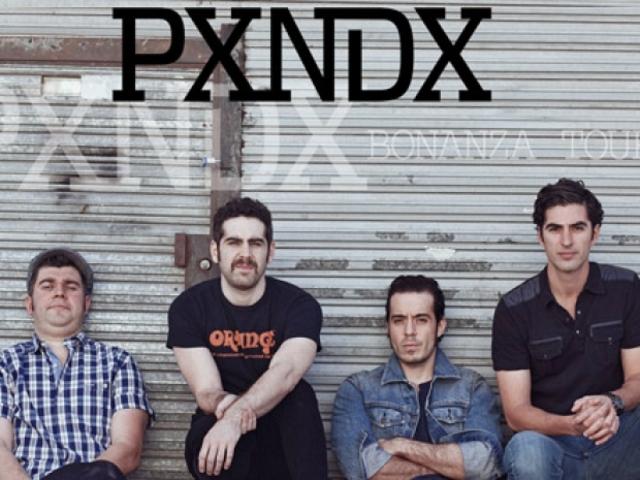 PXNDX. MONTEREY NUEVO LEON
