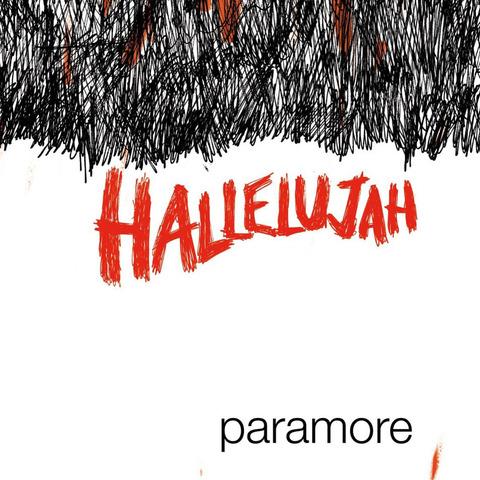 Lanzamiento del segundo single de su segundo álbum: Hallelujah