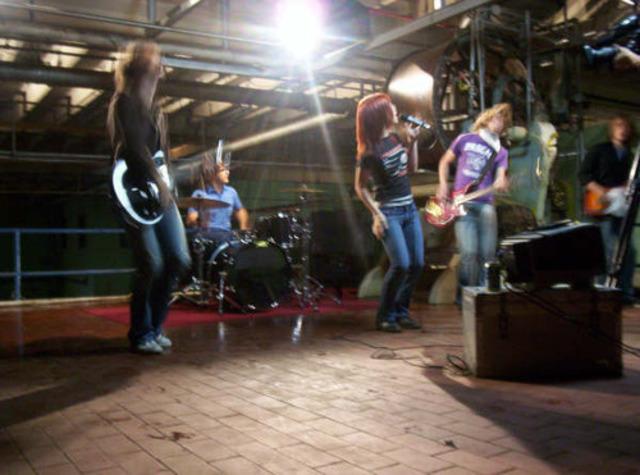 Creación de la banda