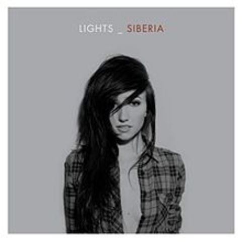 Siberia - Lights Is Released