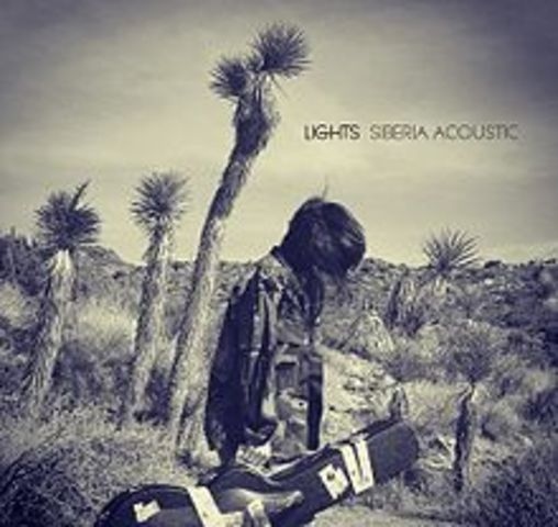 Siberia Acoustic - Lights Is Released
