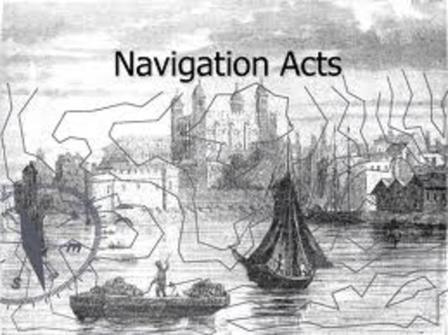 Navagation Acts