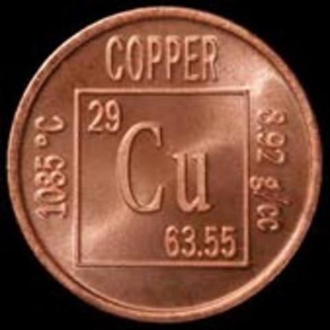 Copper or Cruprum