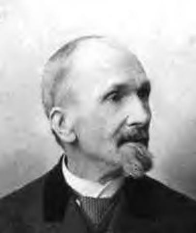 Theodor Louis Gouvy