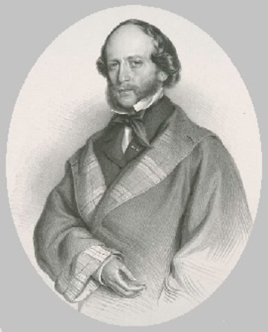 Karl Anton Florian Eckert