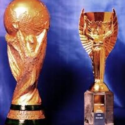 Copas del mundo de la FIFA, recorrido histórico hasta hoy. timeline