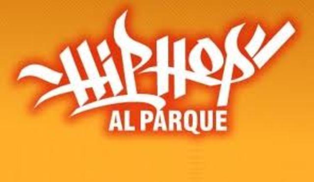 LoComBIa Y El Hip HoP
