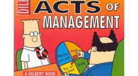 History of Management timeline