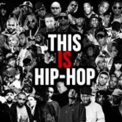 """Las dOs """"H"""" ..Historia breve del Hip Hop timeline"""