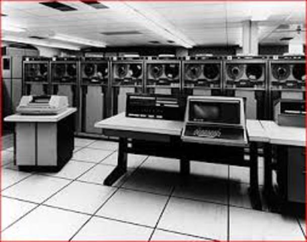UNIVAC ( Segunda generación).