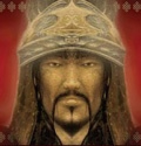 The Rise of Genghis Khan
