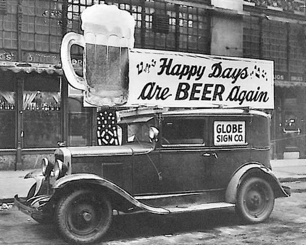 Prohibition/Roaring 20's