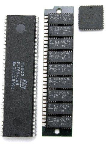 VLSI (quinta generación)