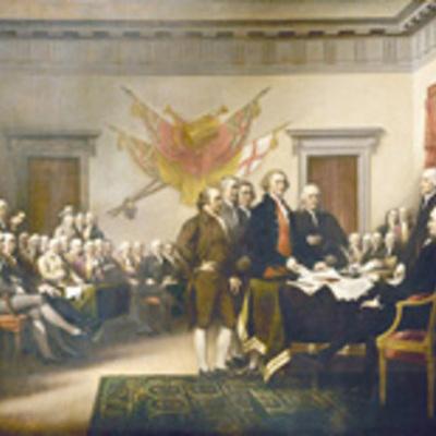 Module 3 Articles of Confederation timeline
