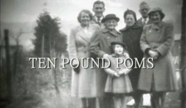 £10 Poms