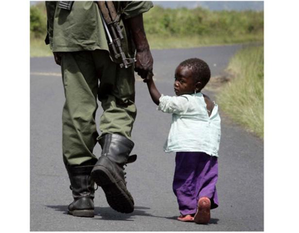 Crisis del Congo