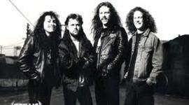 Metallica timeline