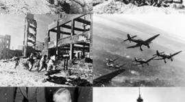 World War / Holocaust Timeline by Courtney Dawn Crute