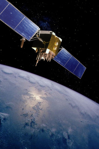Communication Satellite was invented