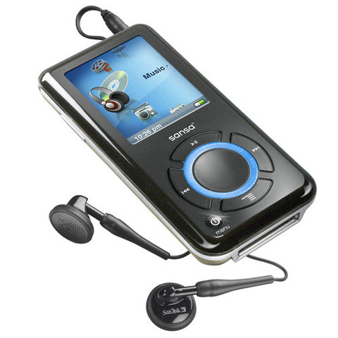 MP3 player was invented