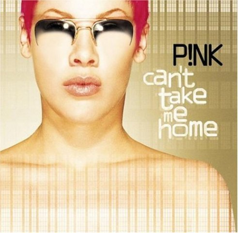 Can't Take Me Home release