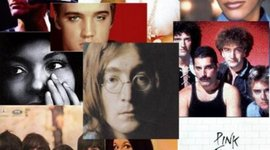 Historia de la musica Pop timeline