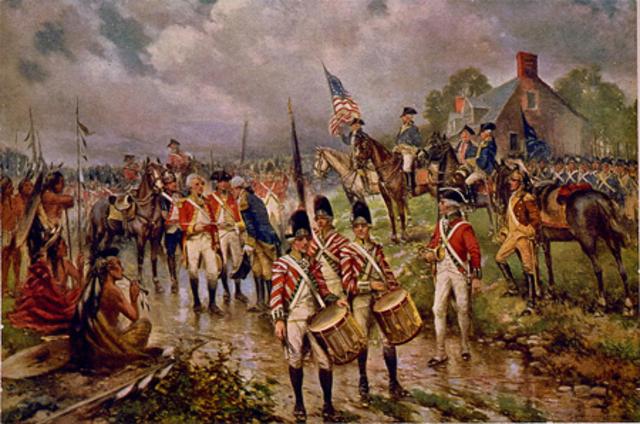 Turning Point - Saratoga