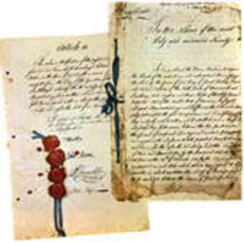 Resolution-Treaty of Paris of 1783