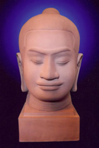Jayavarman II founds the Khmer Empire