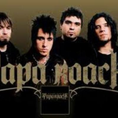 Papa Roach Timeline