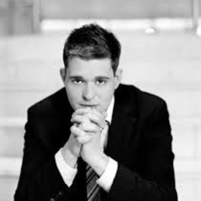 Micheal Buble  timeline