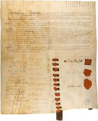 Treaty of Fort Stanwix