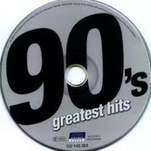 Influencia en los 90's